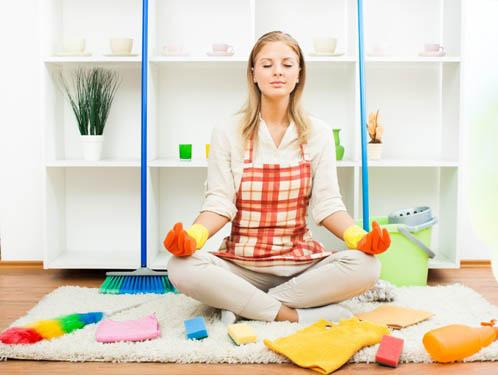 cleaning-meditation