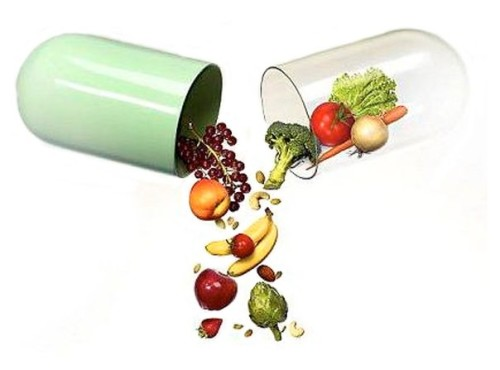 vitamins-in-plant-food