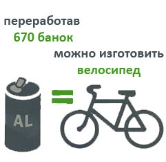 recycled-bicycle