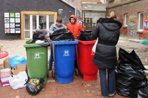 rostov-waste-sorting