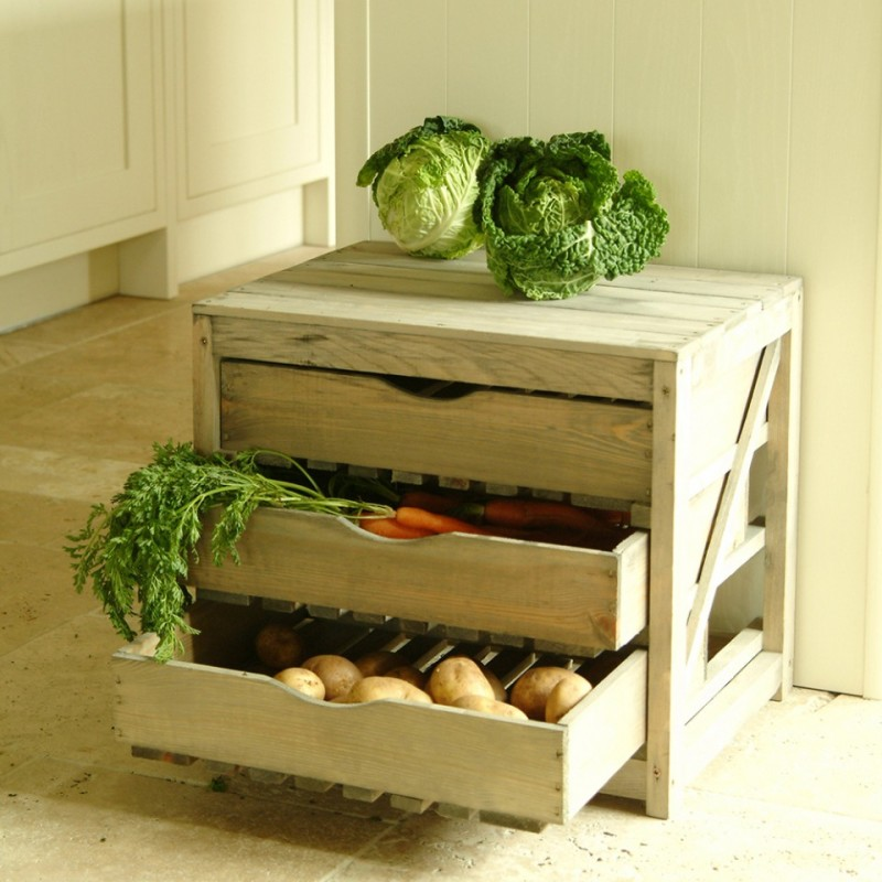 vegetable-storage