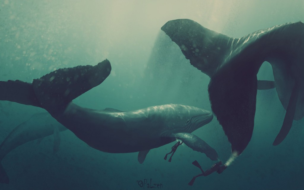 Giant-whales